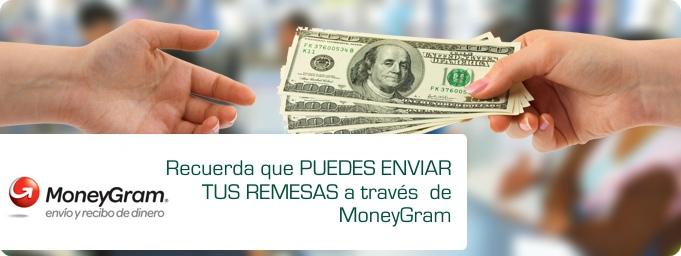 Banner Moneygram
